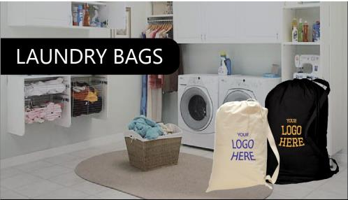 DURABLE LAUNDRY BAGS